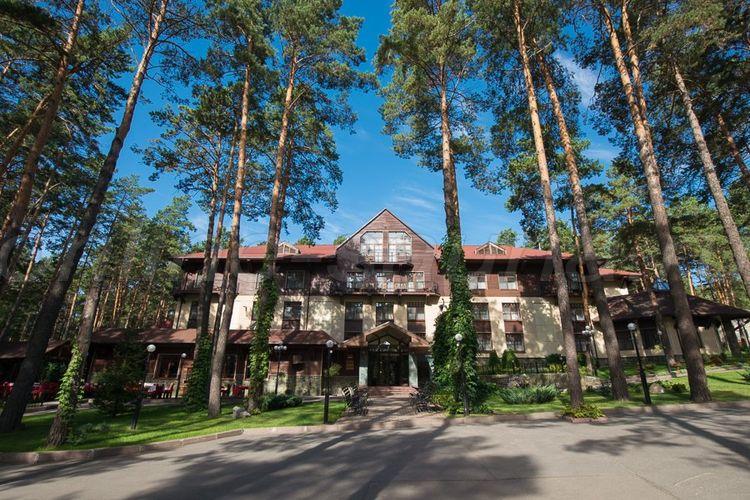 ПАРК-ОТЕЛЬ ГРААЛЬ, гостиничный комплекс